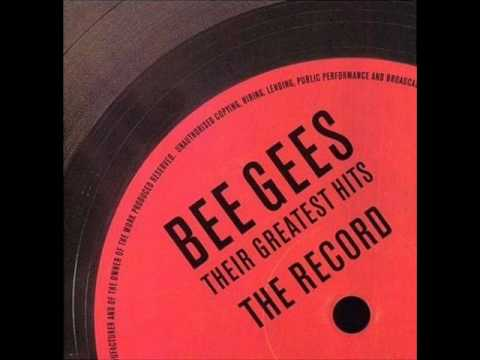 Bee Gees - Guilty