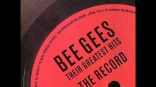 Watch Bee Gees Guilty video