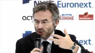 Actionaria : Contribuer a la croissance de l economie en investissant en bourse