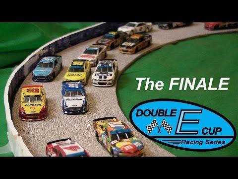 NASCAR DECS Season 5 Race 8