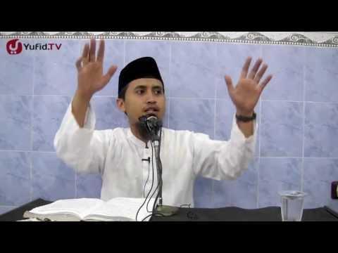 Doa Kaum Muslimin - Ustadz Abdullah Zaen, MA