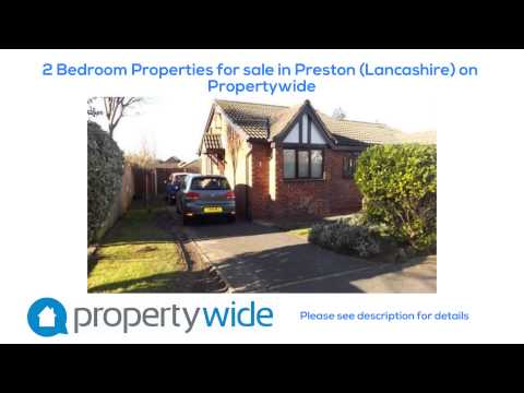 2 Bedroom Properties for sale in Preston (Lancashire) on Propertywide