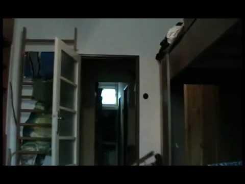 Caidas - Caída tonta haciendo ejercicio en la habitación