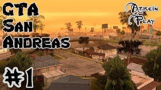 Grand Theft Auto San Andreas [▶] #1