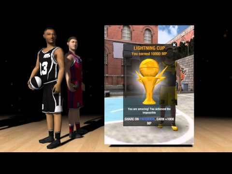 Real Basketball APK Cover
