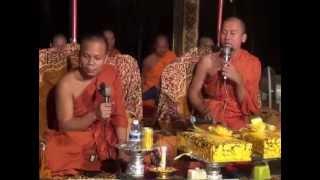san pheareth - Khmer Dhamma talk by San Pheareth - khmer Buddhist.khmer tesna - សានភារ៉េត