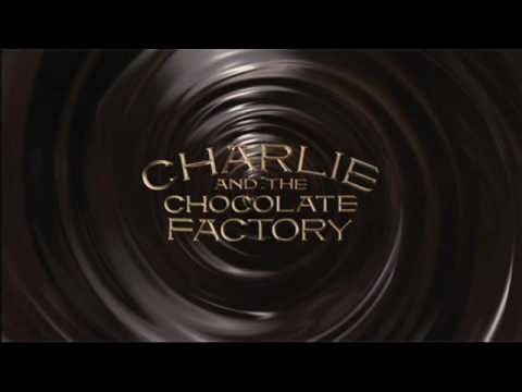 Charlie And The Chocolate Factory (theme) video