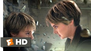 Insurgent (9/10) Movie CLIP - The Amity Simulation (2015) HD