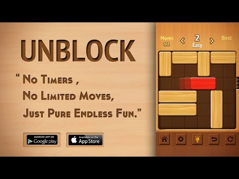 Unblock APK Cover
