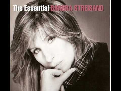 Barbra Streisand - Woman in love