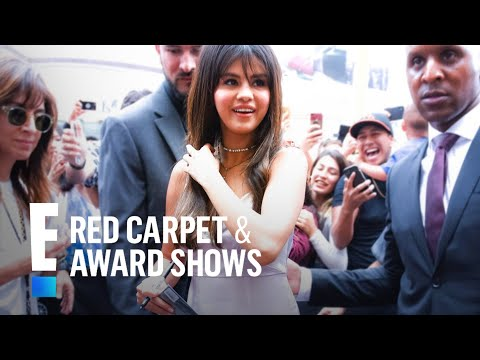 Selena Gomez Shows Off Latest Coach X Selena Gomez Collection | E! Live from the Red Carpet thumbnail