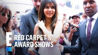 Download Lagu Selena Gomez Shows Off Latest Coach X Selena Gomez Collection   E! Live from the Red Carpet Gratis STAFABAND