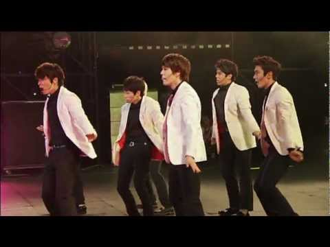 Elf-j Superjunior  Spy video