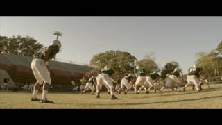 ONE The Woodlawn Study   Episode 1 Who is Your Team HD