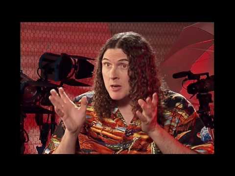 """""""Weird Al"""" Yankovic - The Kevin Federline Interview"""