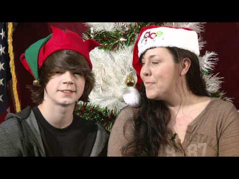 Caldwell Family Merry Christmas