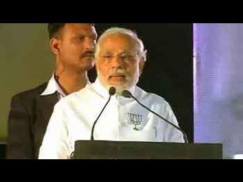 Narendra Modi targets Sonia Gandhi over PM ex-adviser's book
