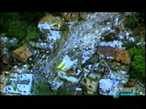 Discovery Channel - Perfect Disaster, Ice Storm 2006