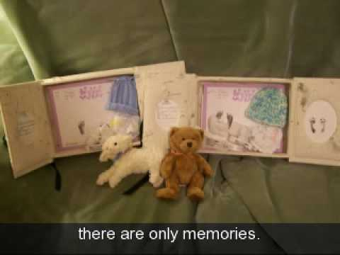 In Memory of Jacob and Zachary - twin boys born prematurely Video