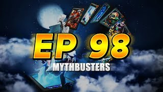 Dota 2 Mythbusters - Ep. 98