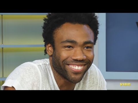 donald glover being real for 4 minutes straight thumbnail