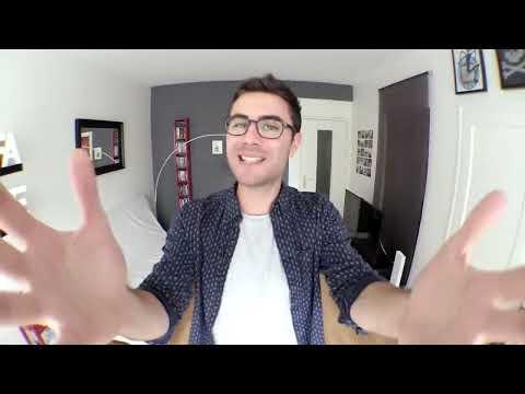Cyprien 20 choses sur moi