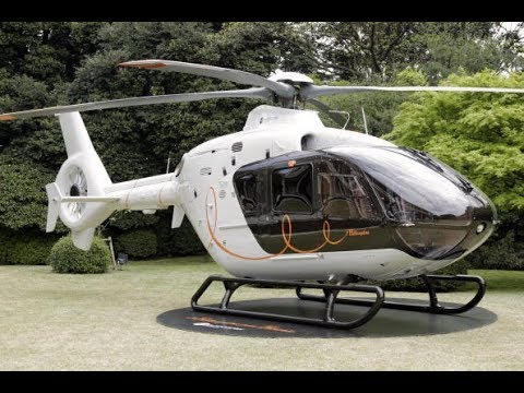 Onboard a $10 million Hermes Helicopter | First Class | CNBC International