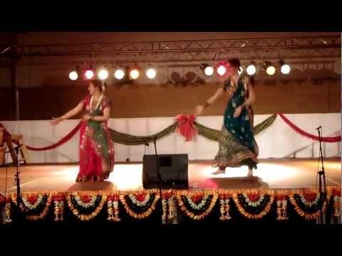 Bollywood Performance DOLA RE DOLA for International School...