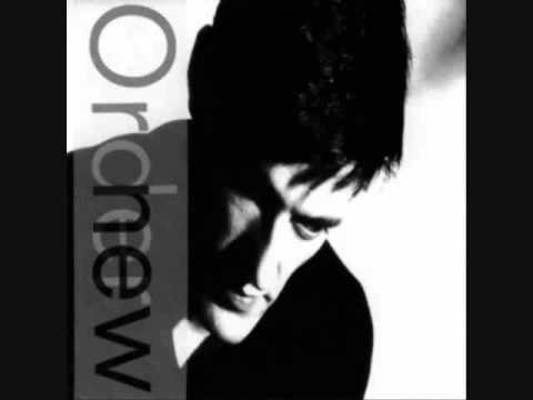 New Order - Sunrise