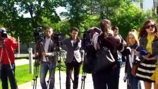 Presa din Moldova nu vrea să stea în țarc