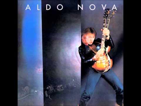 Aldo Nova - Foolin