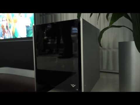 VIZIO's Insane 120 Inch 4K TV