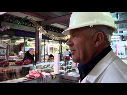 BBC The London Markets 2of3 The Meat Market Inside Smithfield 576p HDTV x264 AAC MVGroup org
