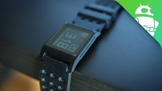 The Last Pebble (Pebble 2 Review with MrMobile!)