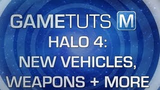 Halo 4: How to make Modded Object Combinations (Including Vehicles, Weapons, and your Spartan)