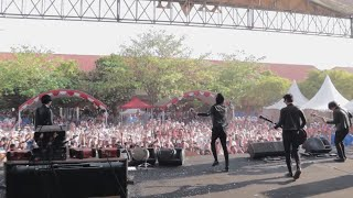 The Changcuters - Racun dan Pamparampam
