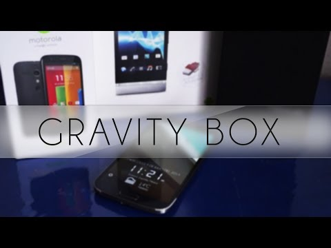 [REVIEW] GravityBox // MEJOR APLICACION PARA TU ANDROID // TECHDROID
