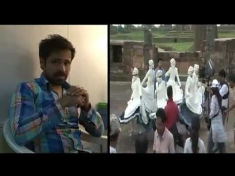 Making of Ishq Sufiyana- The Dirty Picture.mov.mp4