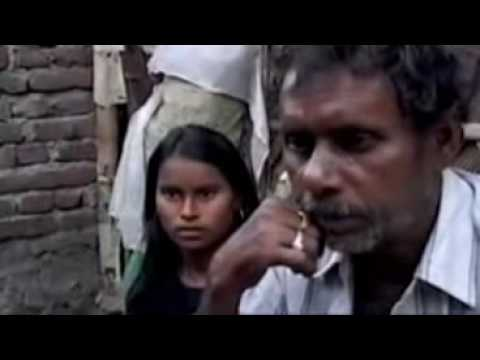 Tens Of Thousands Indian Girls Kidnapped And Forced Into Prostitution video