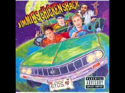 Jimmies Chicken Shack - Spiralling