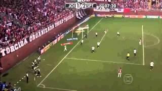 Joinville 2 x 3 Sport Brasileirão serie B