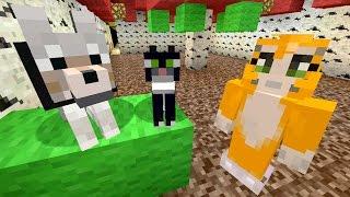 Minecraft Xbox - Bury Berry 2 [347]