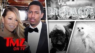 Nick Cannon Still Thirsty For Mariah?! | TMZ TV