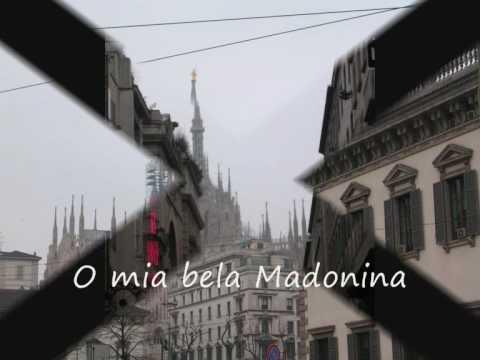 Popolari - O Mia Bela Madunina