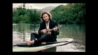 Eddie Vedder - Society [HD]