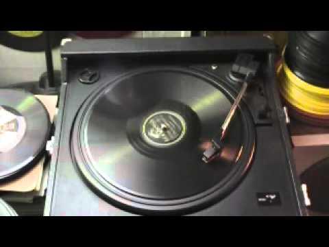 Tumbling Tumbleweeds - Sons Of The Pioneers (RCA Victor)
