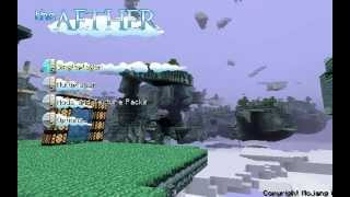 """Minecraft Aether Mod Music """" Aether 3"""""""
