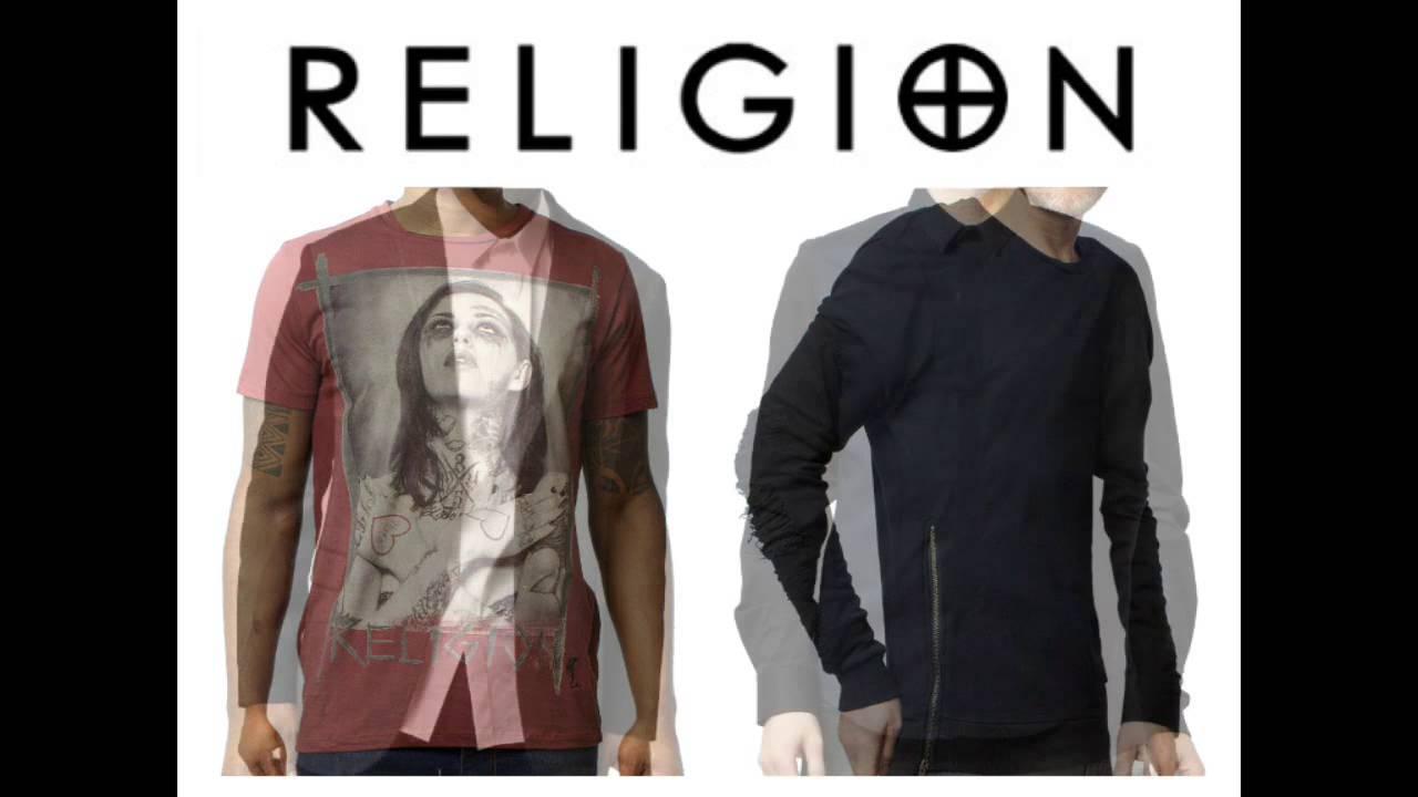 Religion Clothing | Religion