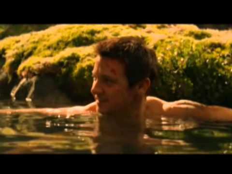 Jeremy Renner / Kiss Me Tiger... :)