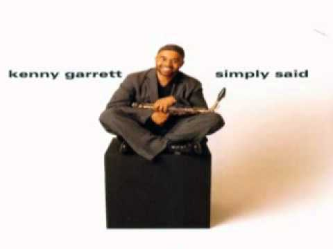 Kenny Garrett ~ Back Where You Started (1999)